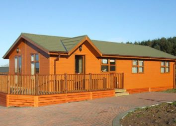 Thumbnail 3 bedroom property for sale in Mullacott Park, Mullacott Cross, Ilfracombe, Devon