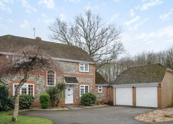 Thumbnail 4 bed detached house for sale in Dauntless Road, Burghfield Common