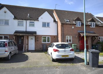 Thumbnail 3 bed terraced house to rent in Mill Grove, Quedgeley, Gloucester