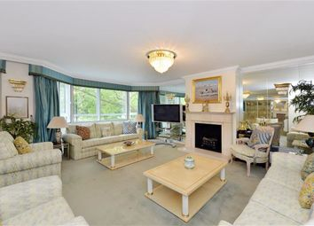 Thumbnail 3 bed flat to rent in Hyde Park Towers, 1 Porchester Terrace, Hyde Park, London