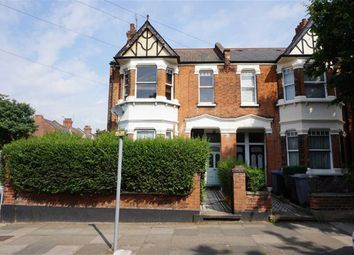 Thumbnail 3 bedroom flat to rent in Furness Road, Harlesden, London
