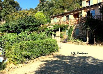 Thumbnail 5 bed detached house for sale in Provence-Alpes-Côte D'azur, Var, Cotignac