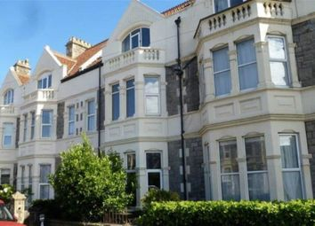 Thumbnail Studio for sale in Milburn Road, Weston-Super-Mare