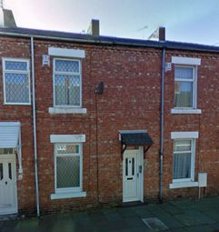 Thumbnail 2 bedroom terraced house for sale in Maughan Street, Blyth