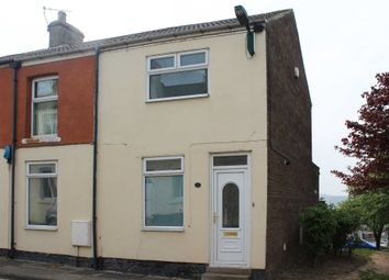 Thumbnail 3 bedroom terraced house for sale in Jackson Street, Brotton, Saltburn-By-The-Sea