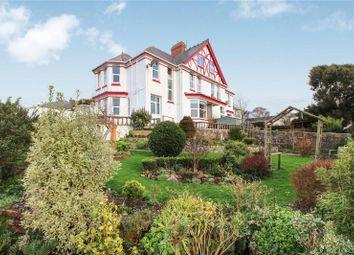 Thumbnail 5 bed semi-detached house for sale in Grange Road, Bideford