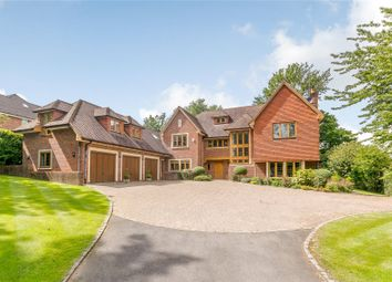 Thumbnail 6 bed detached house to rent in Mill Lane, Chalfont St. Giles, Buckinghamshire
