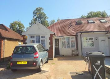 Thumbnail 4 bed bungalow to rent in Islip Manor Road, Northolt