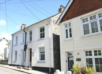Thumbnail 2 bed terraced house to rent in Kersey Road, Flushing, Falmouth