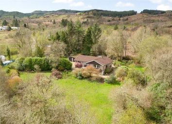 Thumbnail 3 bed detached bungalow for sale in Breesfalt, Minard, Inveraray, Argyll And Bute