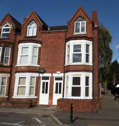 Thumbnail 3 bed end terrace house to rent in Rutland Street, Ilkeston