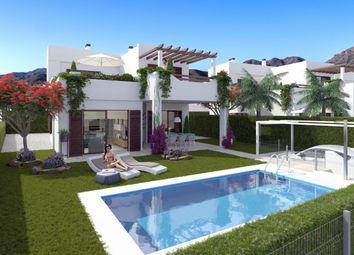 Thumbnail 3 bed villa for sale in San Juan De Los Terreros, Almería, Spain
