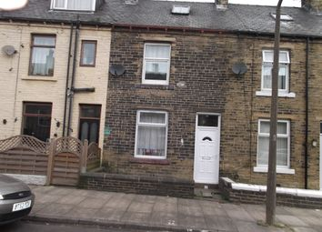 Thumbnail 3 bedroom terraced house for sale in Brassy Terrace, Bradford