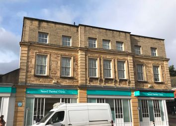 Thumbnail 1 bed flat for sale in Park Road, Yeovil