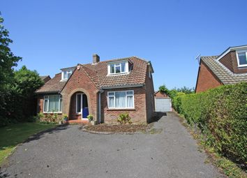 4 bed property for sale in Bitterne Way, Lymington SO41
