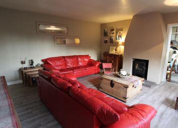 2 bed semi-detached bungalow for sale in Ipswich Road, Needham Market, Ipswich IP6
