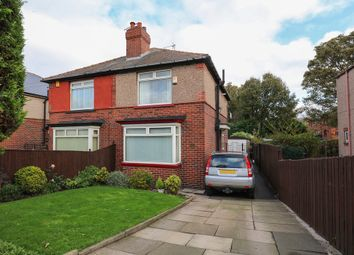 Thumbnail 3 bedroom semi-detached house for sale in City Road, Sheffield
