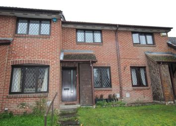 Thumbnail 2 bed terraced house to rent in Merryman Drive, Crowthorne