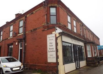 Thumbnail 2 bedroom flat to rent in Dale Street, Whitefield, Manchester