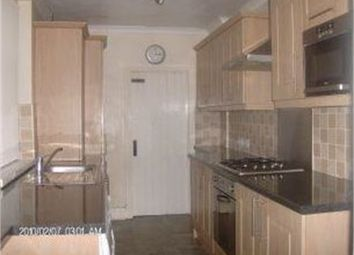 Thumbnail 3 bedroom terraced house to rent in Fordland Place, Pallion, Sunderland, Tyne And Wear