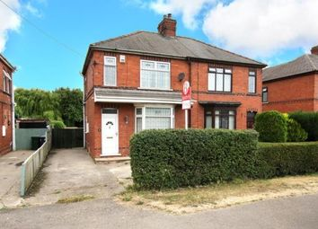 Thumbnail 3 bed semi-detached house for sale in Coulman Street, Thorne, Doncaster