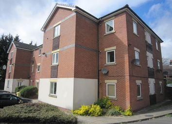 Thumbnail 2 bedroom flat for sale in Vesper Road, Kirkstall, Leeds