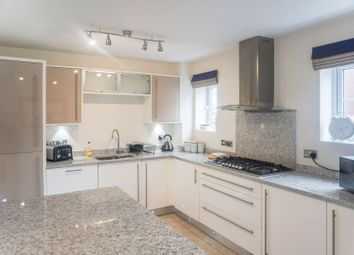 Thumbnail 4 bedroom detached house to rent in Omrod Road, Heywood