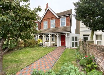 4 bed semi-detached house for sale in Willingdon Road, Old Town, Eastbourne BN21