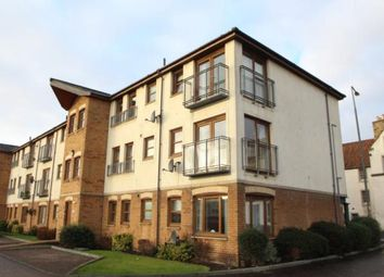 Thumbnail 2 bed flat for sale in Lord Gambier Wharf, Kirkcaldy, Fife