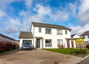 Thumbnail 3 bed semi-detached house for sale in 2 Cronk View Crescent, Ballakilley, Port Erin