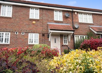 Thumbnail 3 bed property for sale in Rowan Close, Shenley, Radlett