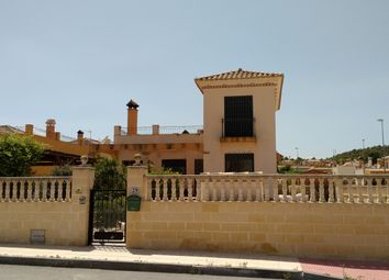 Thumbnail 3 bed villa for sale in La Cañada, Calasparra, Murcia, Spain