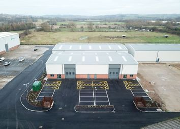 Thumbnail Industrial to let in Unit17/18, Northedge, Alfreton Road, Derby, 4Ap, Derby