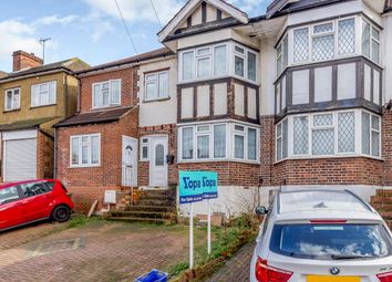 3 bed terraced house for sale in Westview Drive, Woodford Green IG8