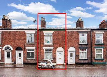 Thumbnail 2 bed terraced house for sale in Brook Street, Buglawton, Congleton