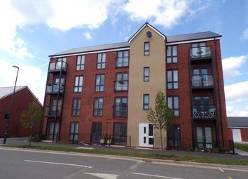 Thumbnail 1 bedroom flat for sale in Jenner Boulevard, Lyde Green, Bristol