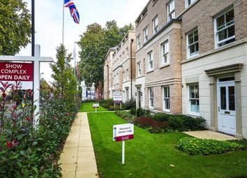 Thumbnail 1 bed flat for sale in Chelmer Lodge, 111 New London Road, Chelmsford