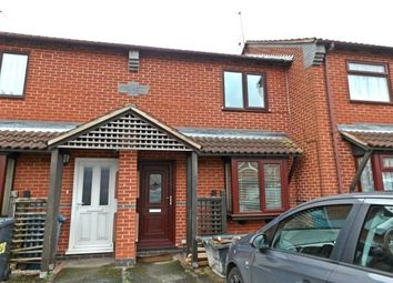 Thumbnail 2 bed property to rent in Brendon Grove, Nottingham