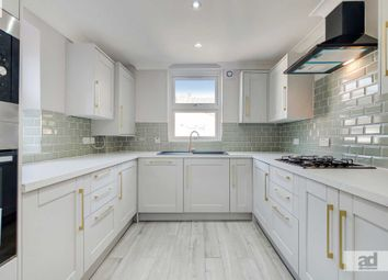 Thumbnail 2 bed flat for sale in Evesham Road, London