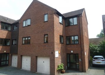 Thumbnail 2 bed flat to rent in Sandford Avenue, Church Stretton