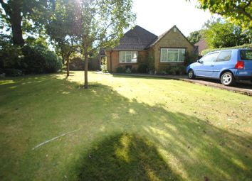 Thumbnail 3 bed detached bungalow for sale in Tollers Lane, Old Coulsdon, Coulsdon