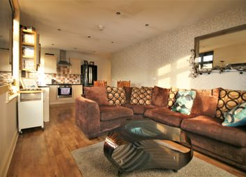 Thumbnail 3 bed flat for sale in Angel Yard, Saltergate, Chesterfield