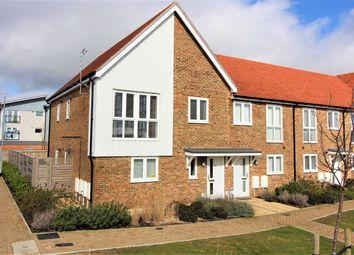 Thumbnail 1 bed flat for sale in Juniper Way, Hawkinge, Folkestone