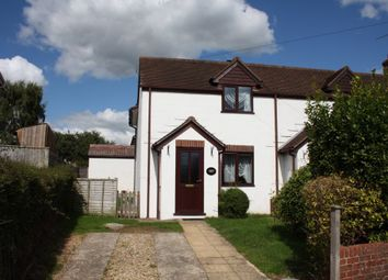 Thumbnail 2 bed end terrace house for sale in Rixon, Sturminster Newton