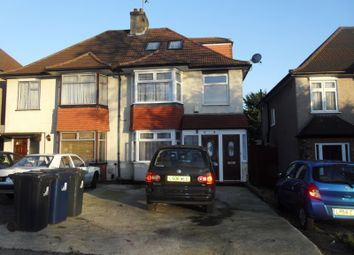 1 bed maisonette for sale in Petts Hill, Northolt UB5