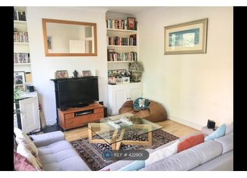 2 bed maisonette to rent in Kingwood Road, London SW6