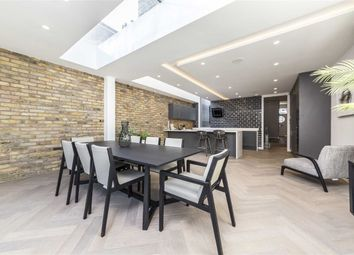 Thumbnail 6 bed property for sale in Englewood Road, London