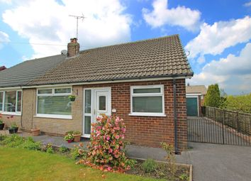 Thumbnail 2 bed bungalow for sale in Sefton Close, Darwen