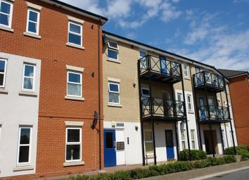 Thumbnail 2 bedroom flat to rent in Dunwich Court Glandford Way, Chadwell Heath, Romford