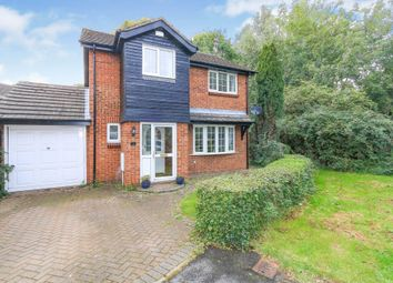 4 bed detached house for sale in Chepstow Drive, Wellingborough NN8